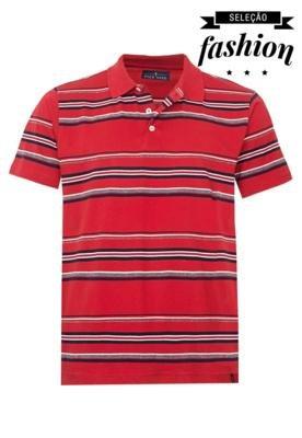 Camisa Polo Pier Nine Life Listra