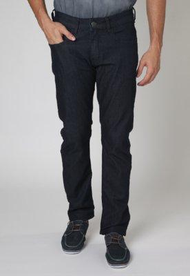 Calça Jeans Skinny Alex Clean Azul - Colcci