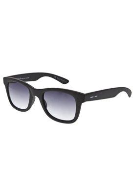 Óculos de Sol Fast Preto - Italia Independent