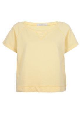 Blusa Shop 126 Light Amarela - Eclectic