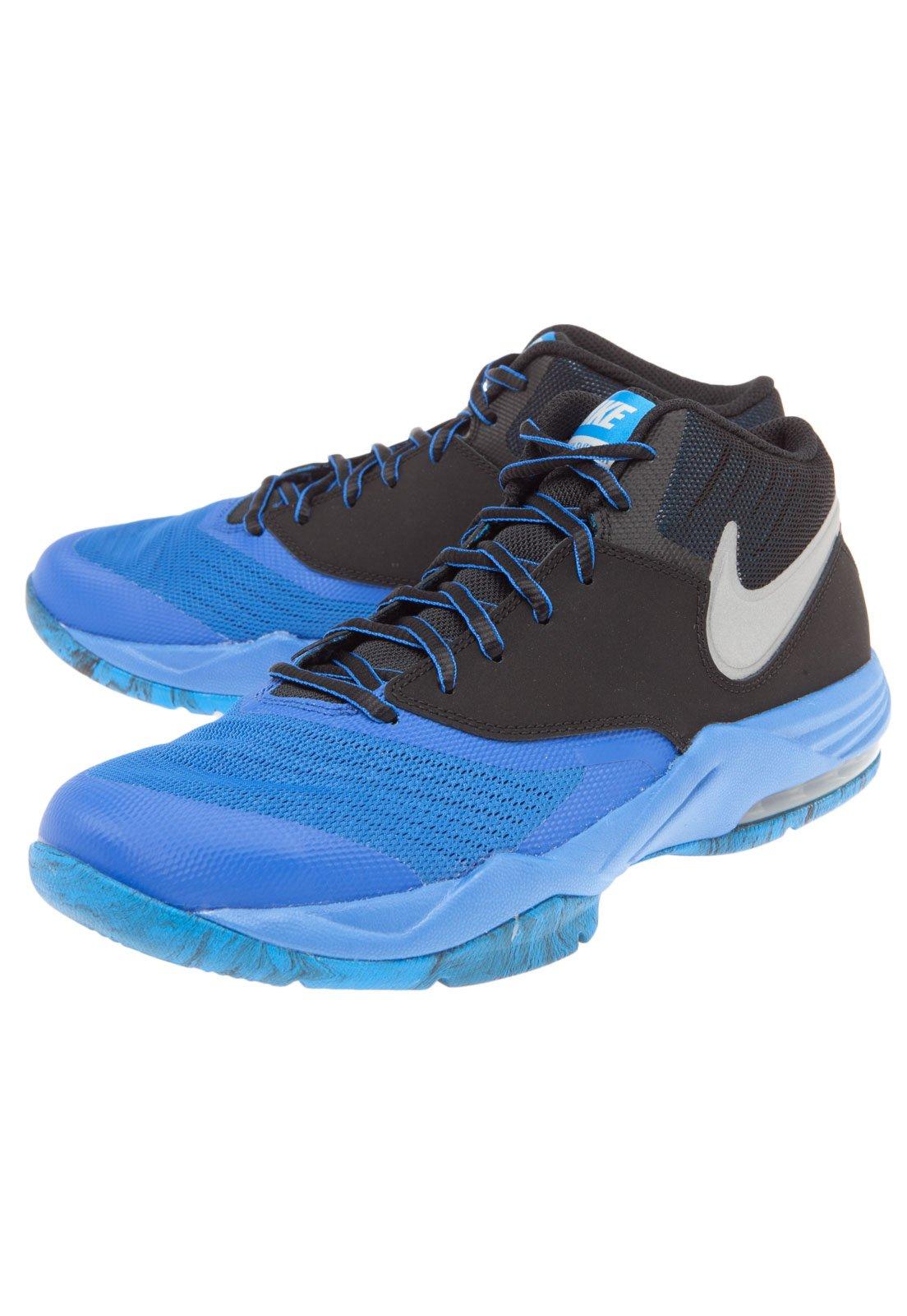 Tênis Nike Air Max Emergent Preto - Compre  d4f43da4a7892