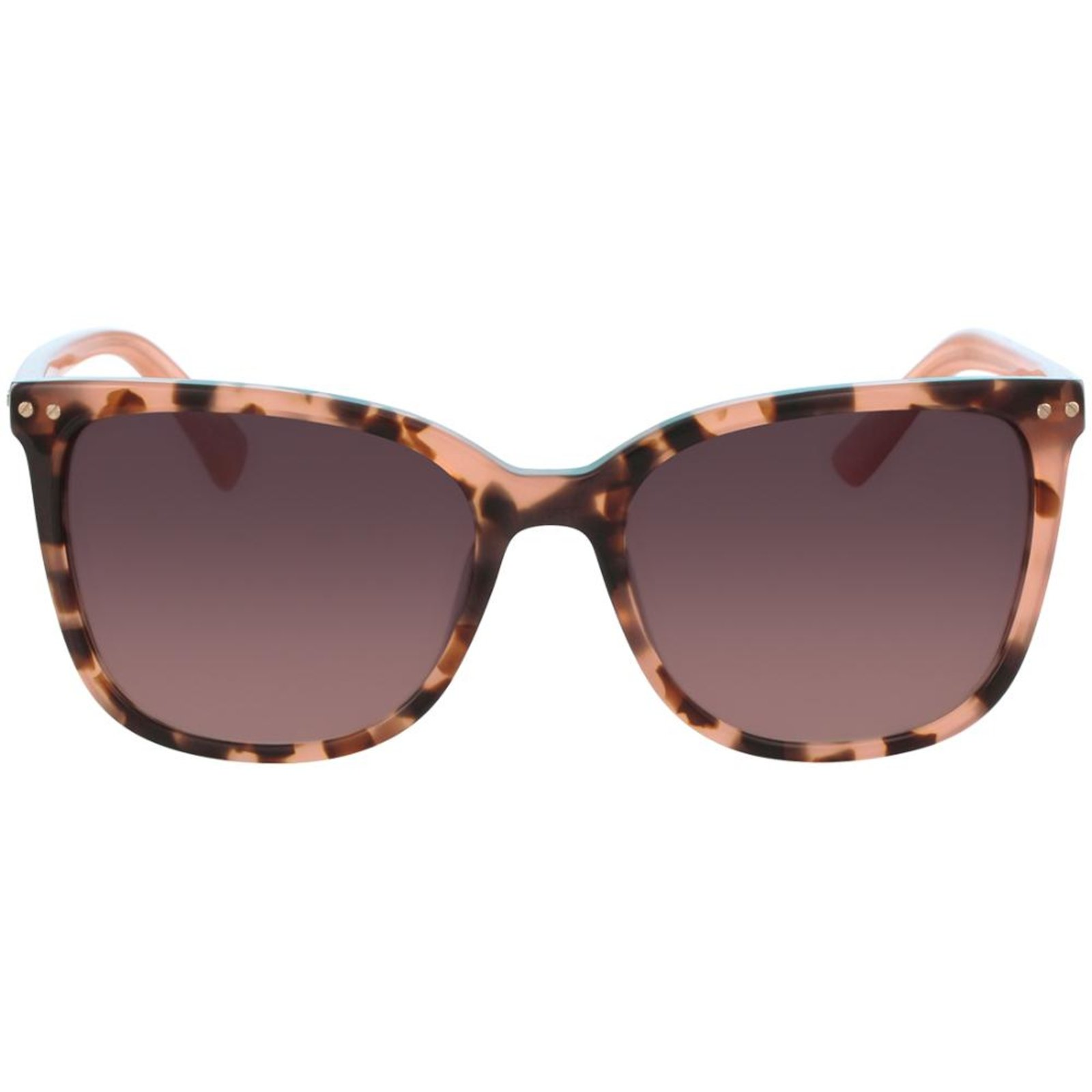 Óculos de Sol Calvin Klein CK18507S 665/56 Tartaruga Claro - Compre Agora