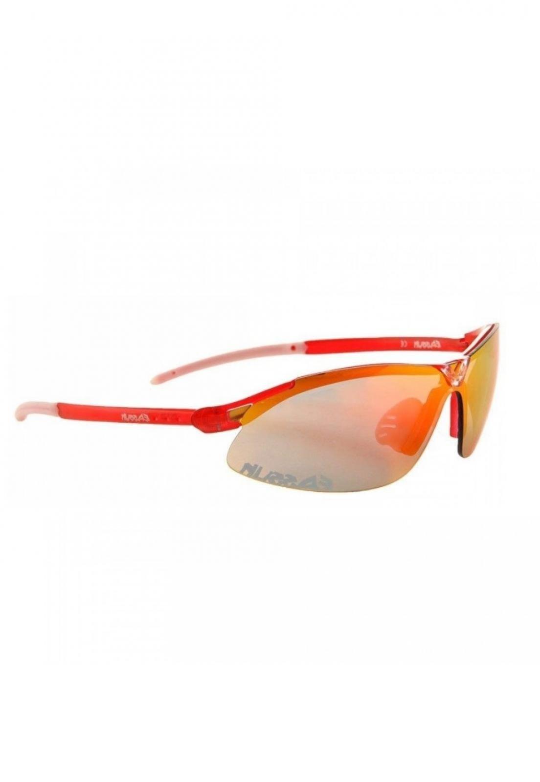 Óculos Eassun X Light 8022 Armação Vermelha Lente Espelhada Vermelha Revo. - Compre Agora