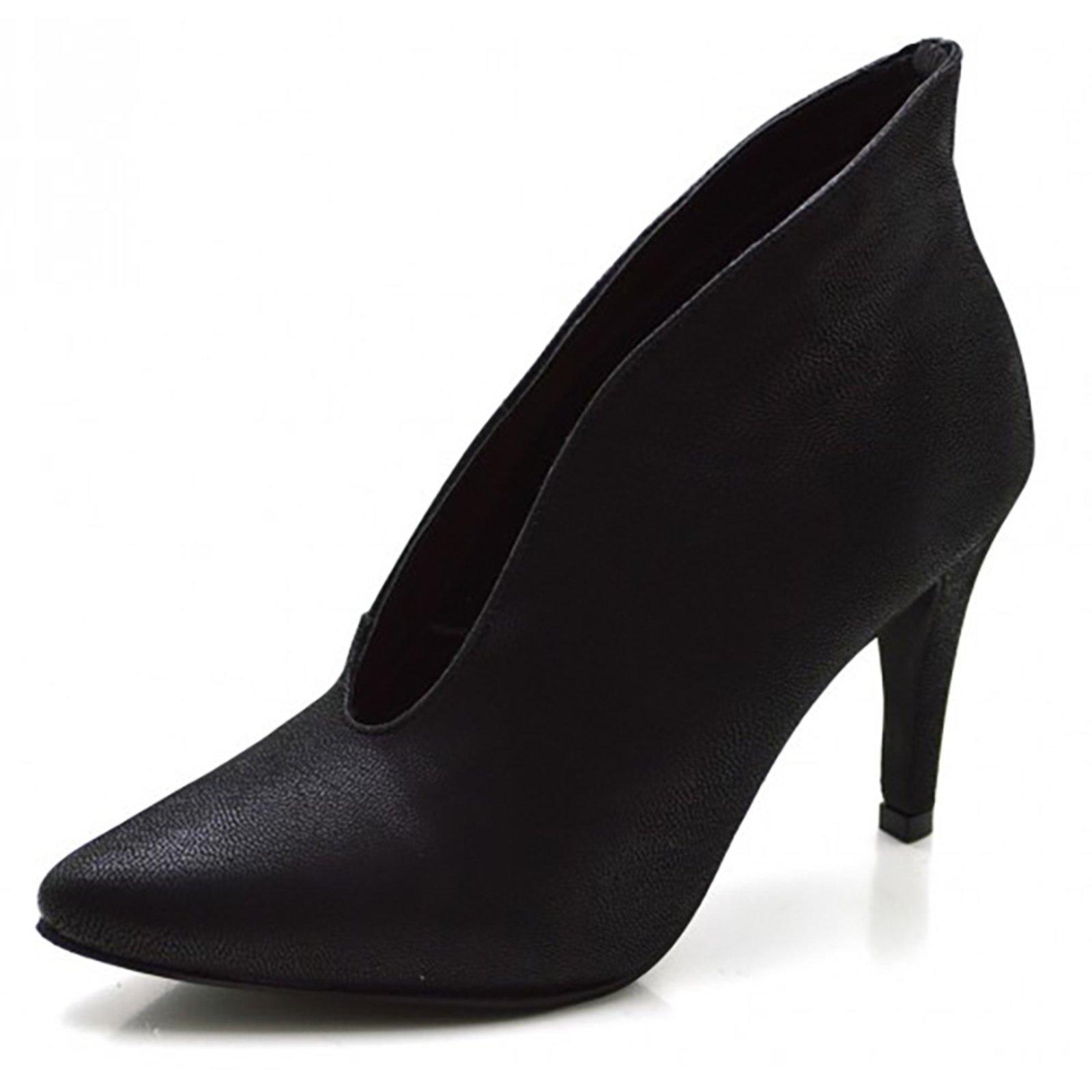 o mais recente sapatos casuais nova lista sapato fechado de