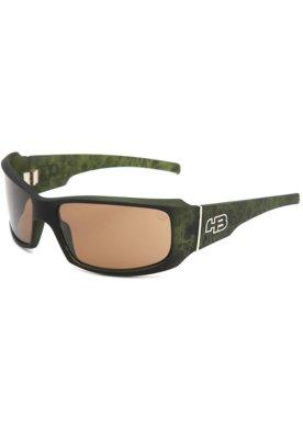 Menor preço em Óculos de Sol HB G-Tronic Verde