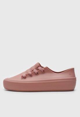 Melissa Ulitsa Sneaker Rosa