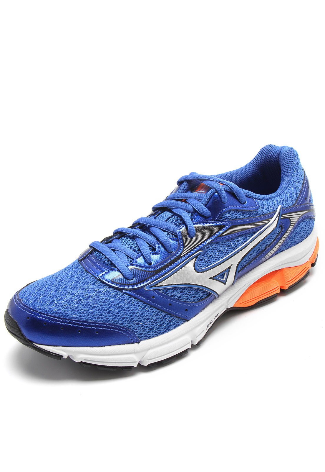 t�nis mizuno wave impetus 4 p test