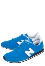 new balance 396 azul