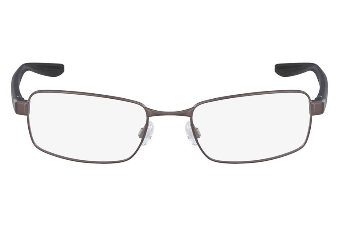Cerdito Colector sesión  Óculos de Grau Nike 8175 075/56 Cinza Polido - Compre Agora | Dafiti Brasil