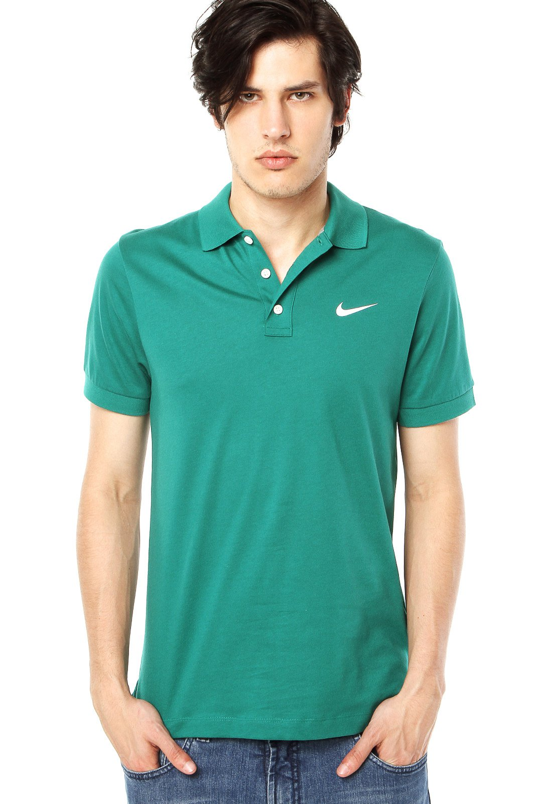 Are depressed the Internet further  Camisa Polo Nike Matchup Jsy Mystic Verde - Compre Agora | Kanui Brasil