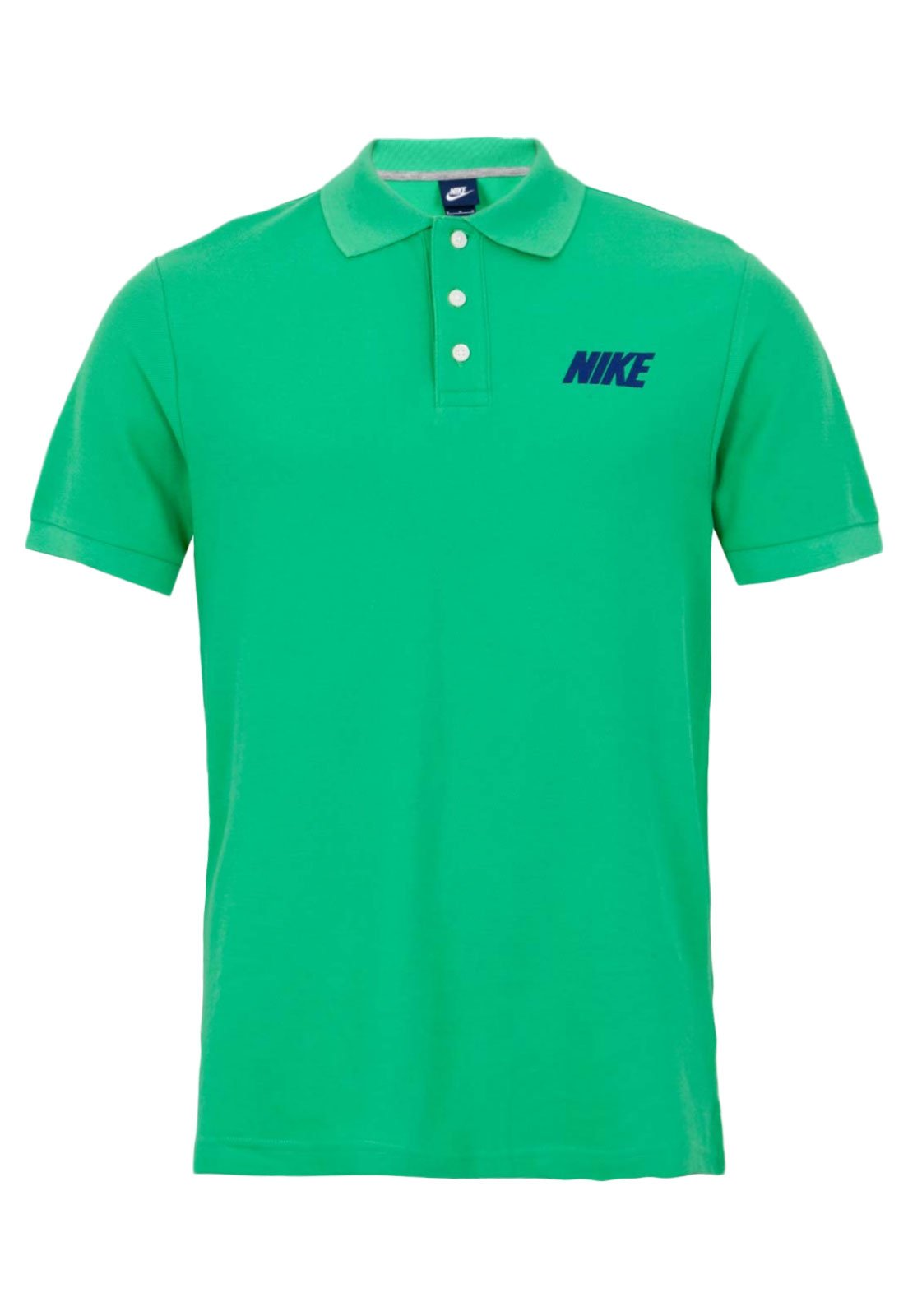 harassment In front of you Secondly  Camisa Polo Nike Sportswear Matchup Verde - Compre Agora | Dafiti Brasil