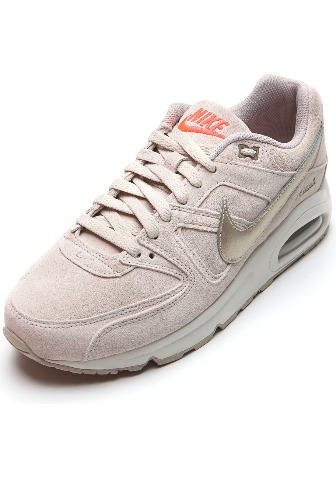 Nike Air Max Command Weiß. nike sportswear air max command
