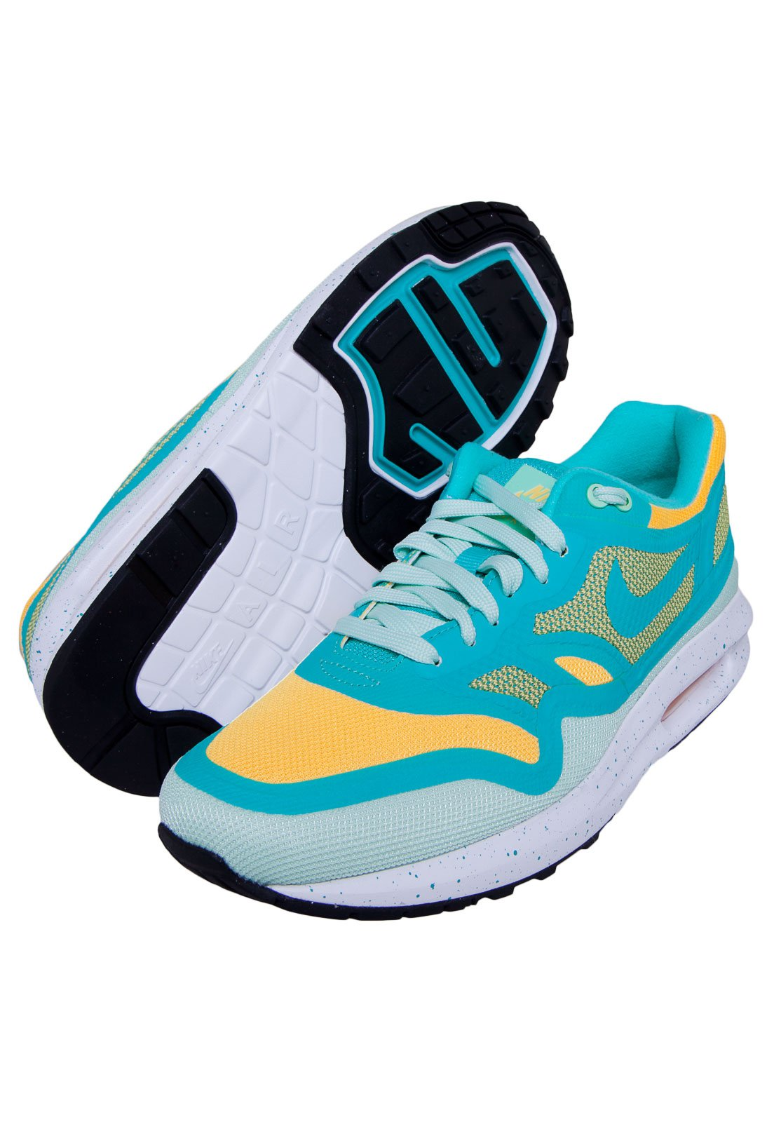 Gastos de envío Sombra estrategia  Tênis Nike Sportswear Wmns Air Max Lunar1 BR Azul - Compre Agora   Dafiti  Brasil