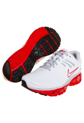 Tênis Nike Air Max Tailwind 2010 SL BR Branco