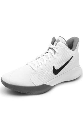 Menor preço em Tênis Nike Precision Iii Branco
