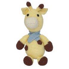 Linda naninha #urso #amigurumi #bebe... - Amigurumis do Rafa ... | 232x232