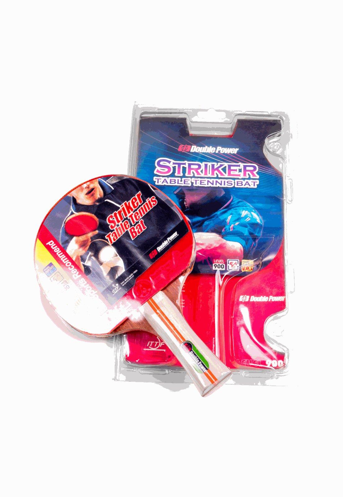 Raquete de Pink Pong Prorider Vermelha com Preto - RAVI - Compre Agora