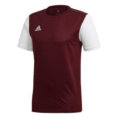 Camisas Futebol Adidas Estro 19 Bordô