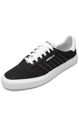 Tênis Adidas 3MC Nora Vasconcellos Preto Maze
