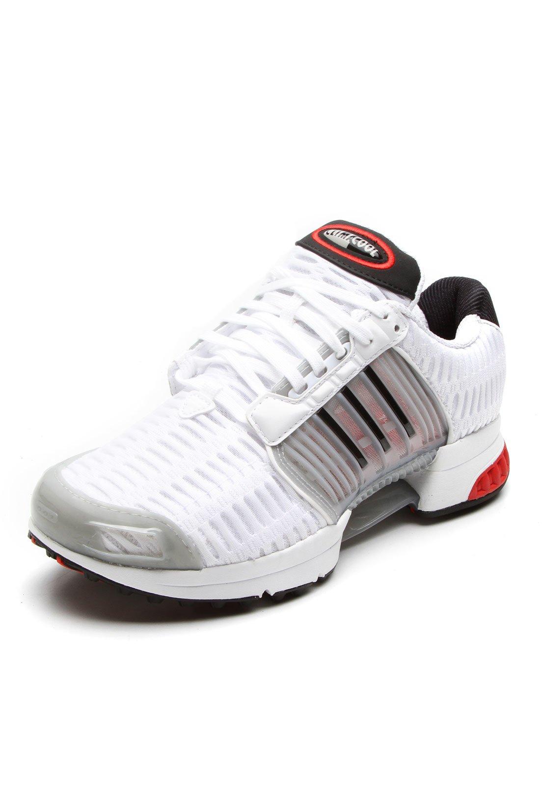 Tênis adidas Originals Climacool 1 BrancoPreto