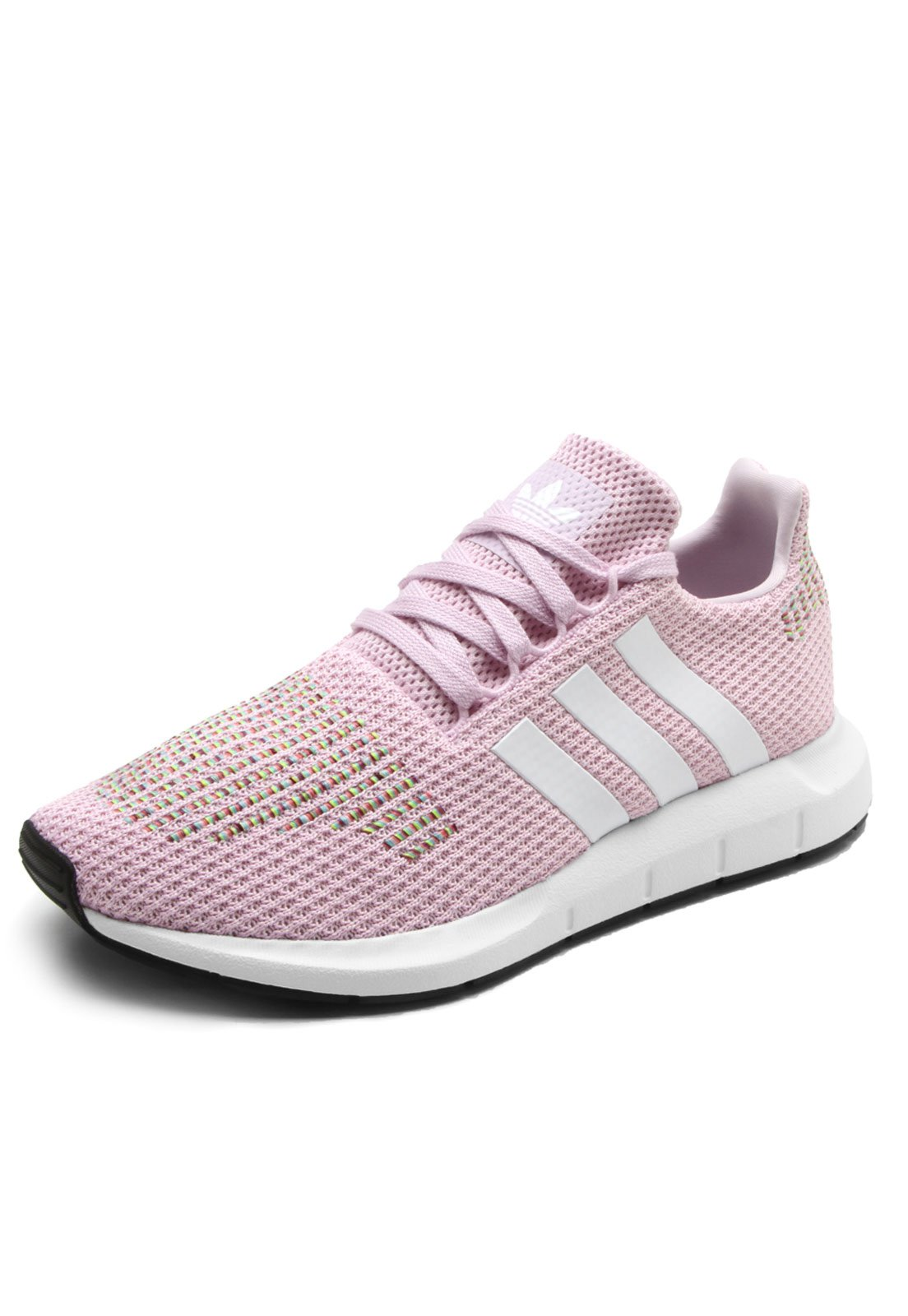 release info on best authentic elegant shoes Tênis adidas Originals Swift Run Rosa