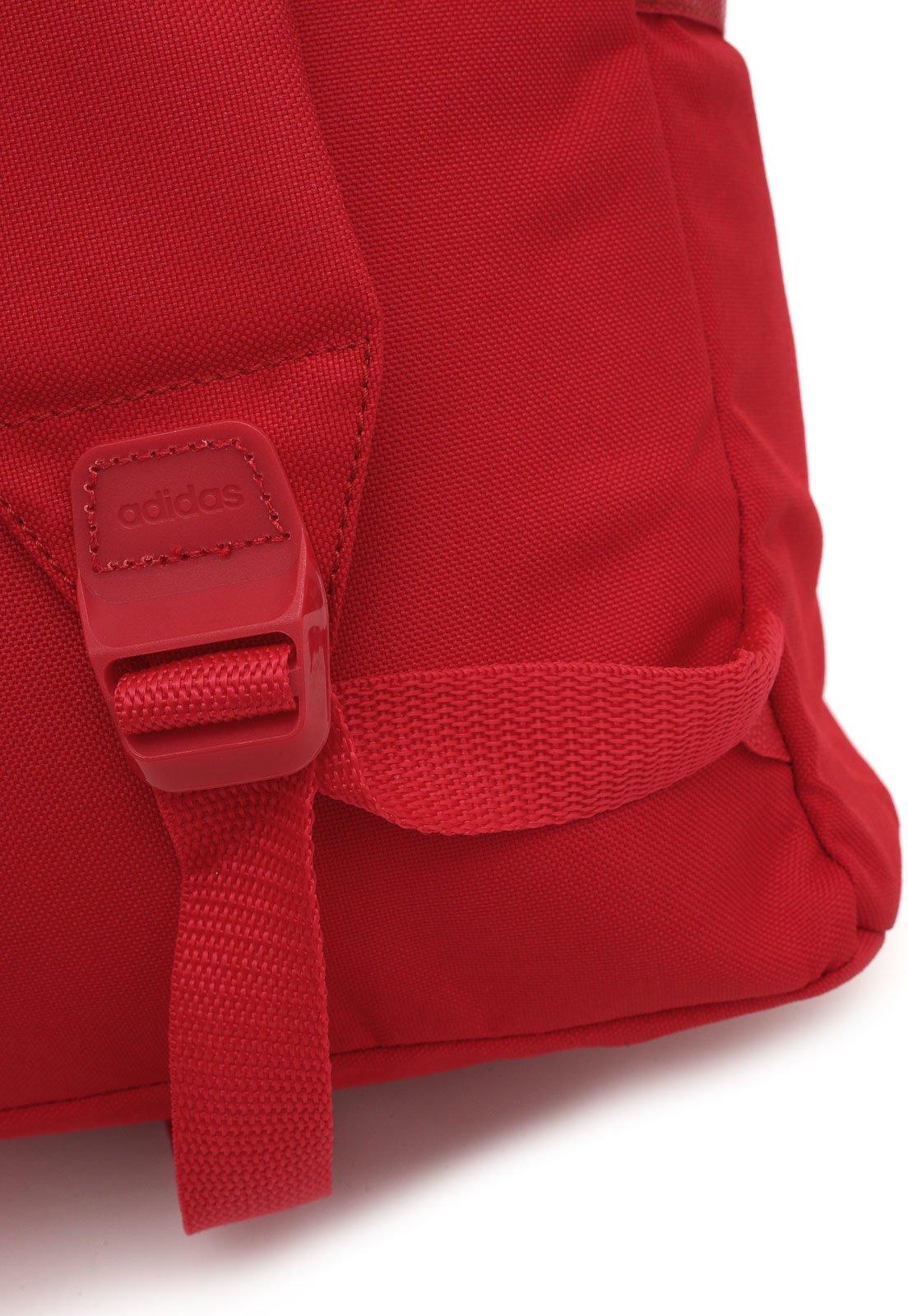 Mochila adidas Performance Lin Clas Bp D Vermelha - Compre Agora