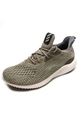 Adidas alpha bounce verde