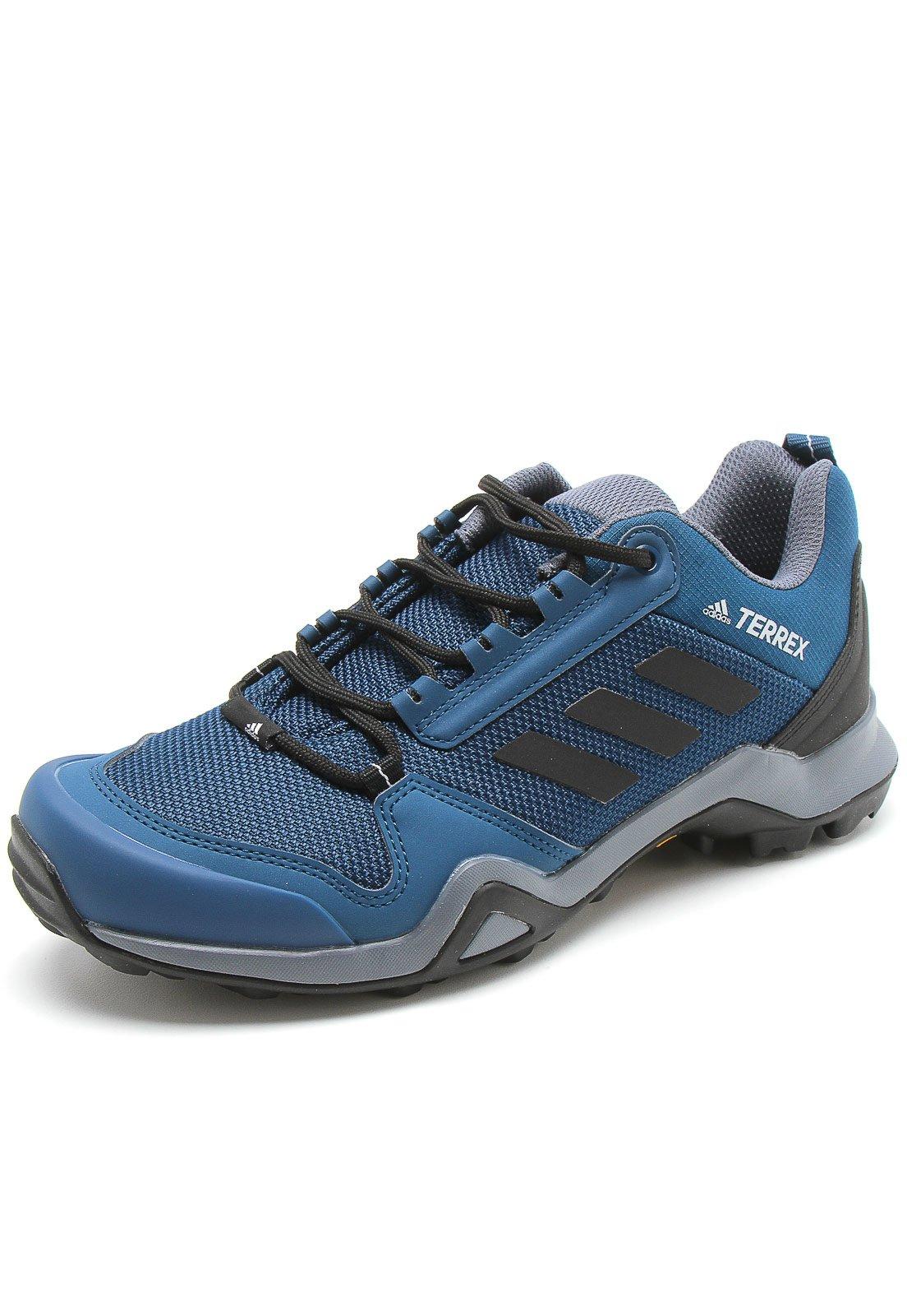 Tênis adidas Terrex Ax3 Azul